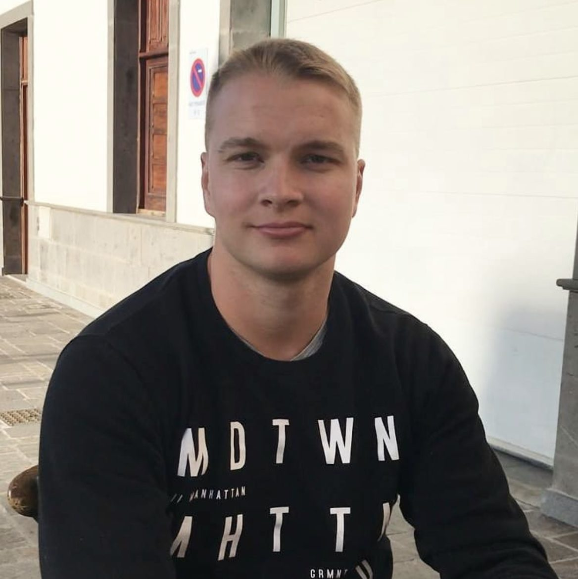 Hannes Aho