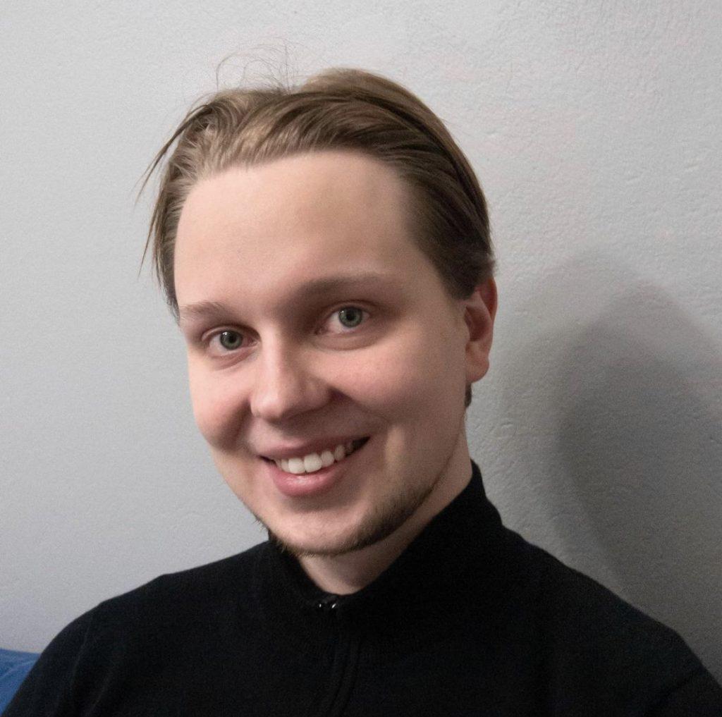 Paavo Koskiniemi
